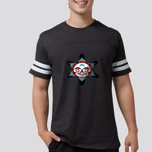 FOR ITS LIGHT Mens Football Shirt