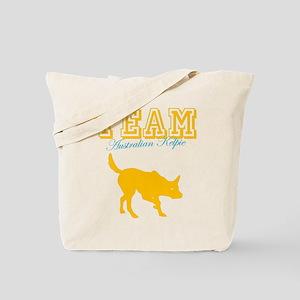 Australian Kelpie Tote Bag