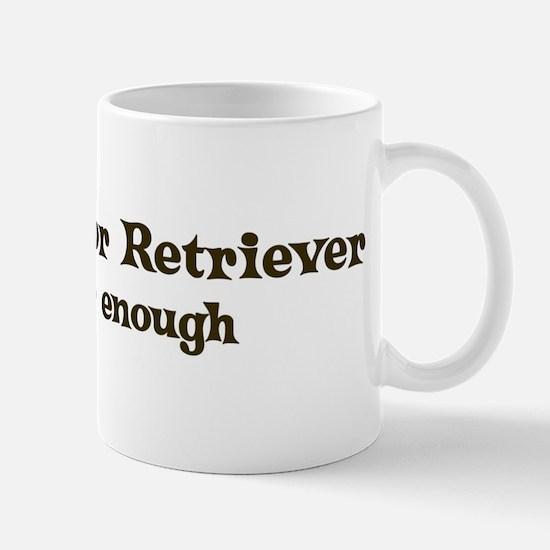 One Labrador Retriever Mug