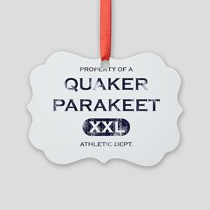 quaker_propertyof Picture Ornament