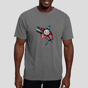 COASTAL WATCH Mens Comfort Colors Shirt