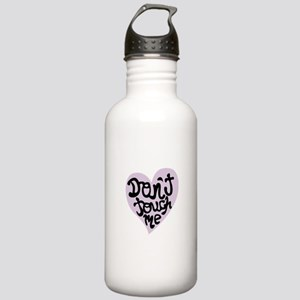 Dont Touch Me Water Bottle