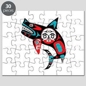 COASTAL WATCH Puzzle