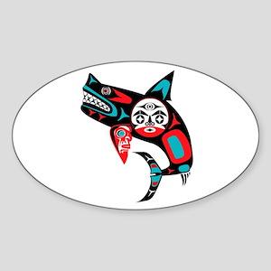 COASTAL WATCH Sticker