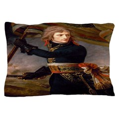 Napoleon Pillow Case