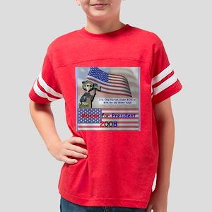 Max 11x11 Youth Football Shirt