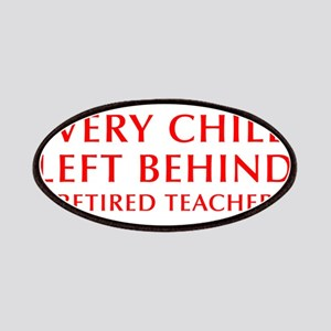 every-child-left-behind-OPT-RED Patches