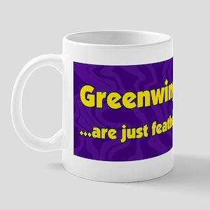 flp_greenwing Mug
