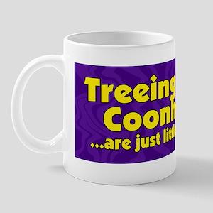 treeing_flp Mug