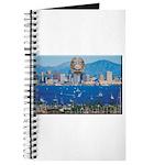 San Diego Police Skyline Journal