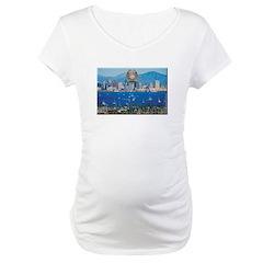 San Diego Police Skyline Shirt