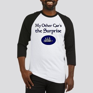 My Other Car's the Surprise Baseball Jersey