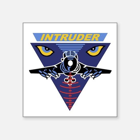 A-6 Intruder Rectangle Sticker