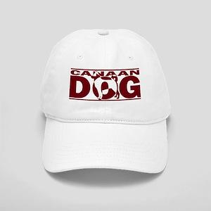hidden_canaan Cap
