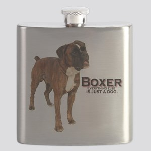 everything boxer Flask