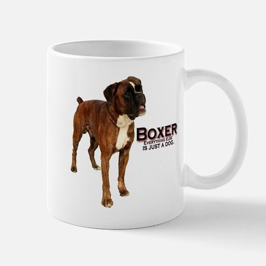 everything boxer.PNG Mug