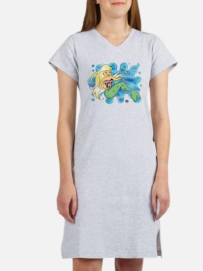 Mermaid Splash T-Shirt