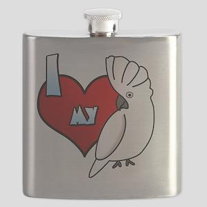 iheartmy_umbrella Flask