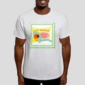 sunnyweather_tile Light T-Shirt