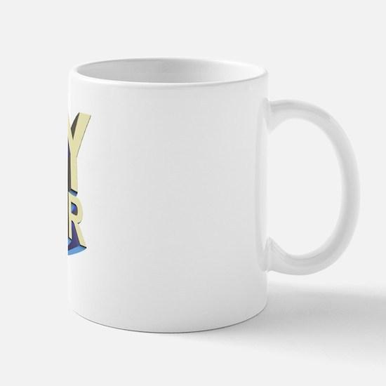 BABY CATCHER gift Mug