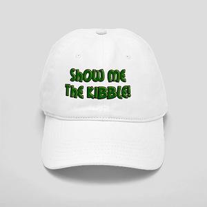 bowl_showmethekibble Cap