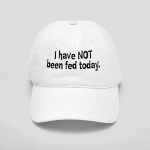 bowl_notbeenfed Cap