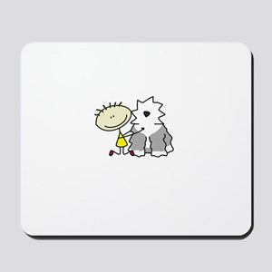 lifeisgreat_oes_blk Mousepad