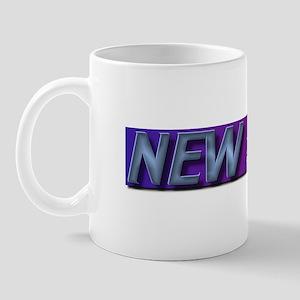 New mom gift Mug