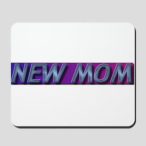 New mom gift Mousepad