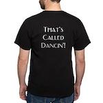 Manouche 'a Trois CD Cover T-shirt
