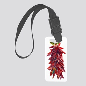 Southwest Mistletoe - Chile Pepp Small Luggage Tag