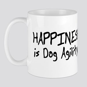 lifeisgreat_agility_aframe_bowl Mug