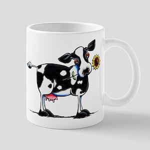 Sunny Cow Mug