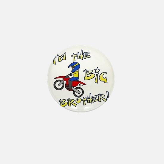 moto_bigbrother_blk Mini Button