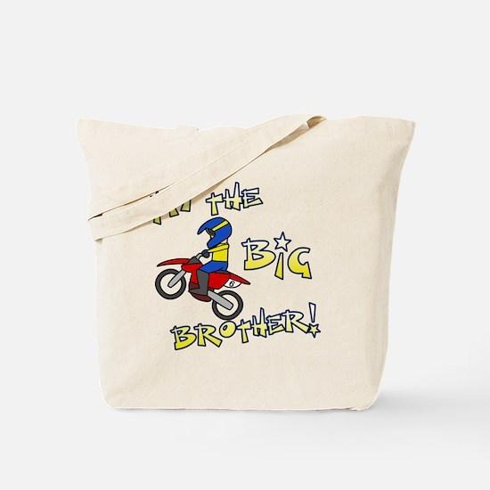 moto_bigbrother Tote Bag