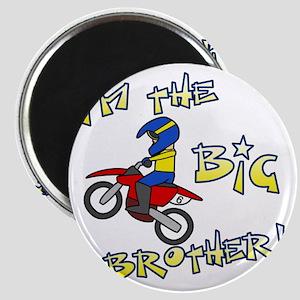 moto_bigbrother_blk Magnet