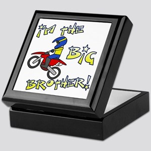 moto_bigbrother Keepsake Box
