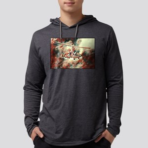 Gyrocopters for Sale Illusion Mens Hooded Shirt