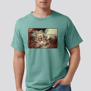 Gyrocopters for Sale Illusion Mens Comfort Colors