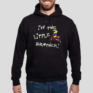 moto_littlebrother Hoodie (dark)