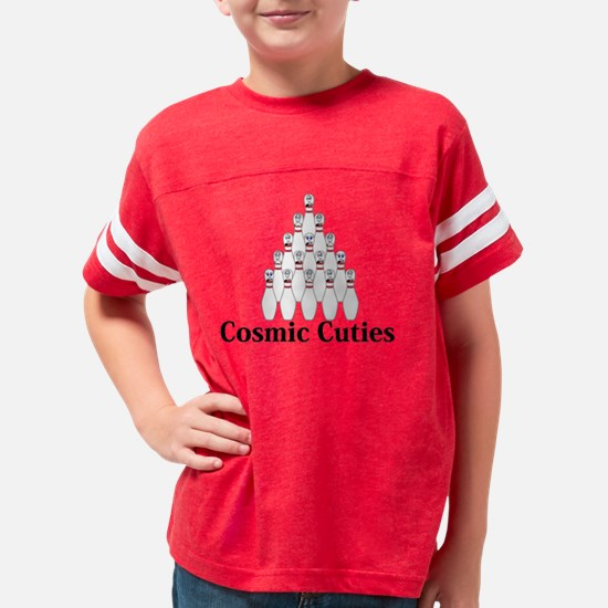complete_b_1082_9 Youth Football Shirt