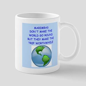 marimbas Mug