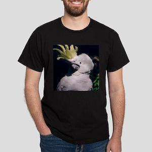 Greater Sulphur Crested Dark T-Shirt