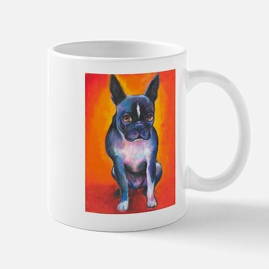 French Bulldog #4 Mug