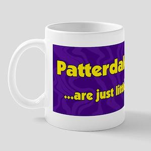 patterdale_flp Mug