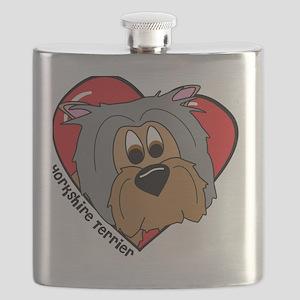 heartyorkie Flask