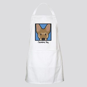 anime_carolina Apron