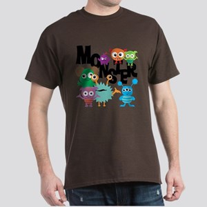 Monsters Dark T-Shirt