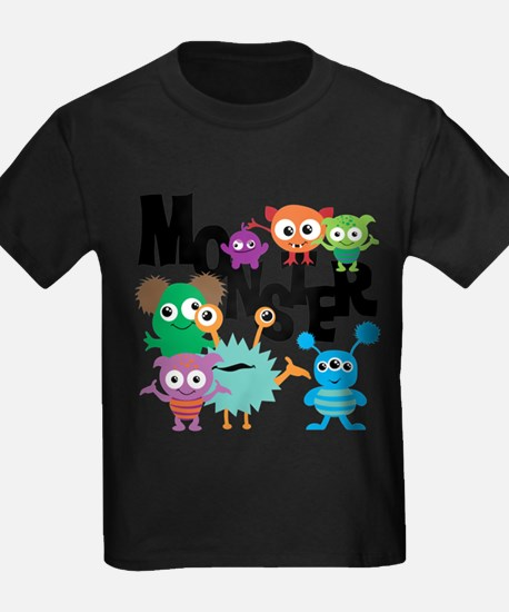 Monsters T