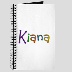Kiana Play Clay Journal